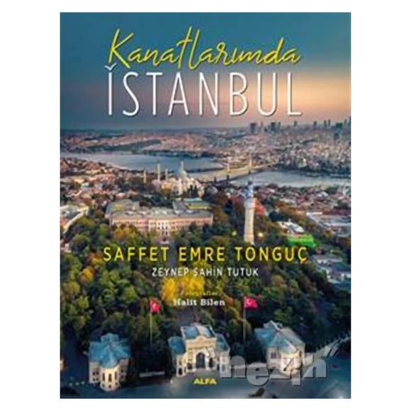 Kanatlarımda İstanbul