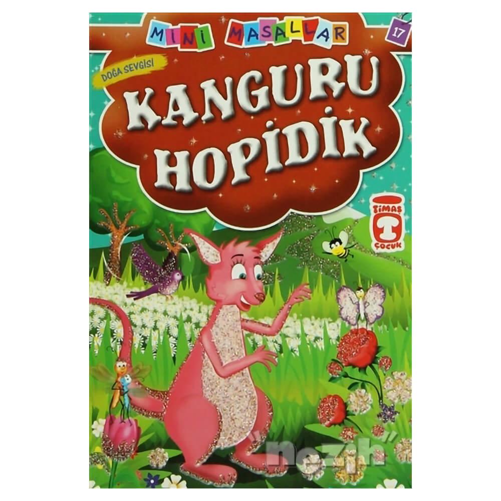 Kanguru Hopidik Nezih