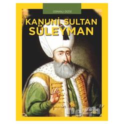 Kanuni Sultan Süleyman - Thumbnail
