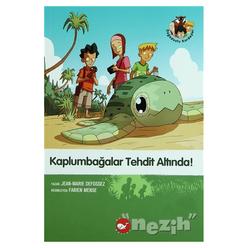 Kaplumbağalar Tehdit Altında! - Thumbnail
