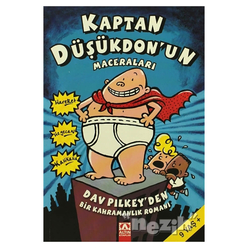 Kaptan Düşükdon'un Maceraları - Thumbnail