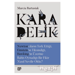 Kara Delik - Thumbnail