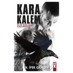 Kara Kalem - Thumbnail