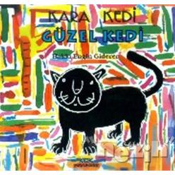 Kara Kedi Güzel Kedi - Thumbnail