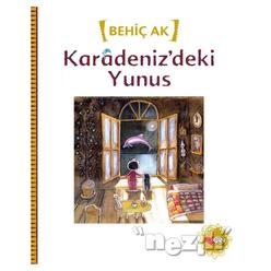 Karadeniz'deki Yunus - Thumbnail