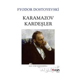 Karamazov Kardeşler - Thumbnail
