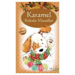 Karamel Kokulu Masallar - Thumbnail