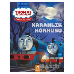 Karanlık Korkusu - Thomas ve Arkadaşları - Thumbnail