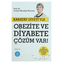 Karatay Diyeti'yle Obezite ve Diyabete Çözüm Var! - Thumbnail