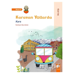 Karavan Yollarda - Kars - Thumbnail