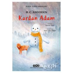Kardan Adam - Thumbnail