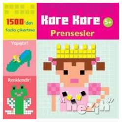 Kare Kare Prensesler - Thumbnail