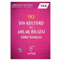 Karekök Ayt Din Kültürü Ve Ahlak Bilgisi Soru Bankası - Thumbnail