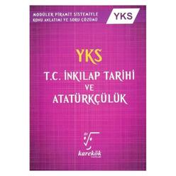 Karekök Ayt Tc İnkılap Tarihi Ve Atatürkçülük Mps - Thumbnail