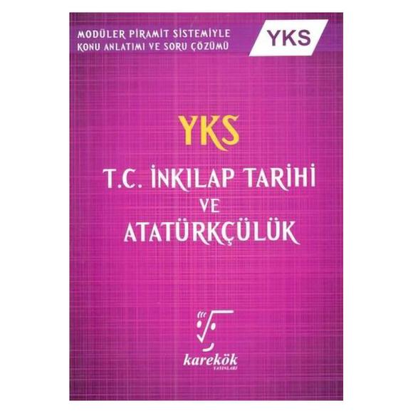 Karekök Ayt Tc İnkılap Tarihi Ve Atatürkçülük Mps