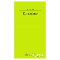 Karganame - Thumbnail