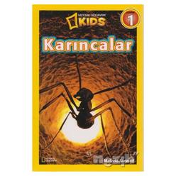 Karıncalar - Thumbnail