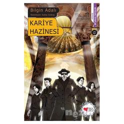 Kariye Hazinesi - Thumbnail
