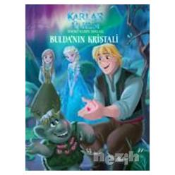 Karlar Ülkesi Bulda'nın Kristali - Sihirli Kuzey Işıkları - Thumbnail