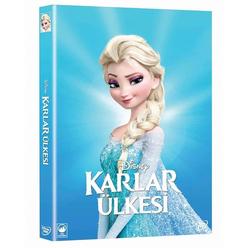 Karlar Ülkesi - DVD - Thumbnail