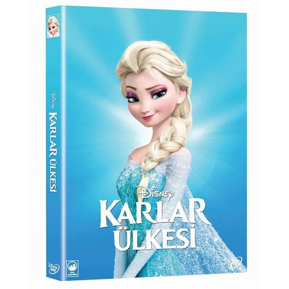 Karlar Ülkesi - DVD