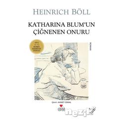 Katharına Blum'un Çiğnenen Onuru - Thumbnail