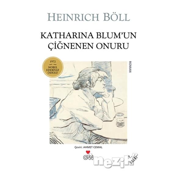 Katharına Blum'un Çiğnenen Onuru
