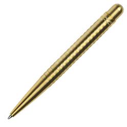 Kaweco Liliput Tükenmez Kalem Brass Wawe 10000729 - Thumbnail