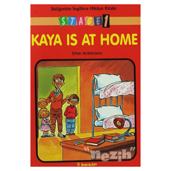 Kaya Is At Home Stage 1 - Thumbnail