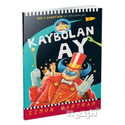 Kaybolan Ay - Thumbnail