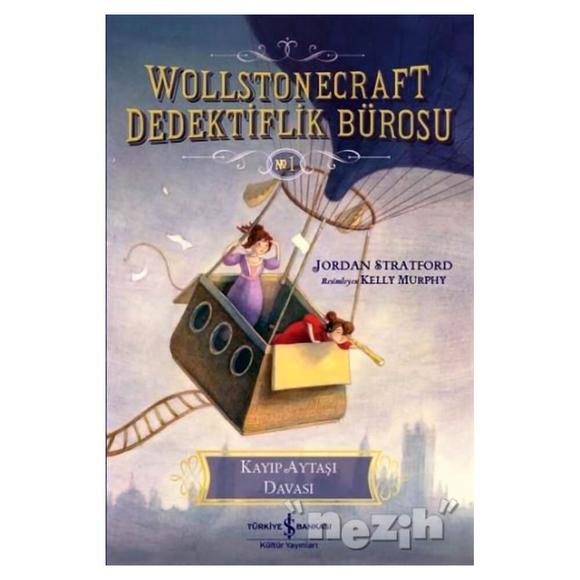Kayıp Aytaşı Davası - Wollstonecraft Dedektiflik Bürosu 1