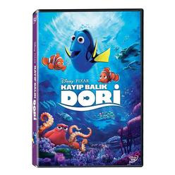 Kayıp Balık Dori - DVD - Thumbnail