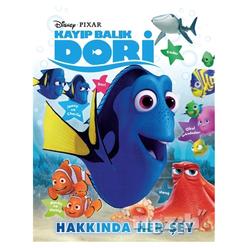 Kayıp Balık Dori - Hakkında Her Şey - Thumbnail