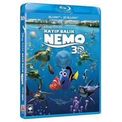 Kayıp Balık Nemo - DVD - Thumbnail