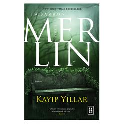 Kayıp Yıllar - Merlin 1 - Thumbnail