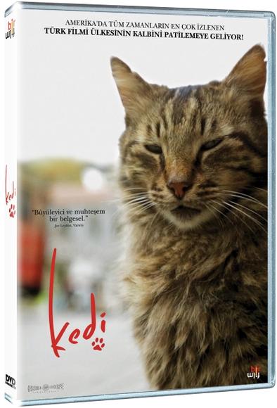 Kedi - DVD