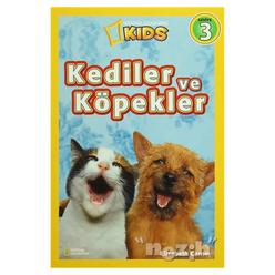 Kediler ve Köpekler - Thumbnail
