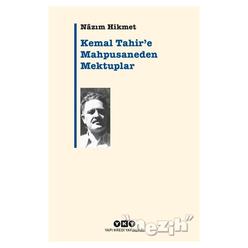 Kemal Tahir'e Mahpusaneden Mektuplar - Thumbnail