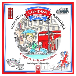 Kemal'in Londra Günlüğü - Thumbnail