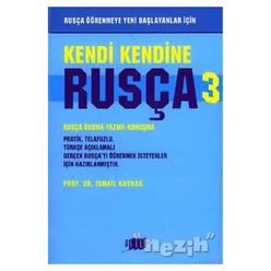 Kendi Kendine Rusça 3 - Thumbnail
