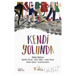 Kendi Yolunda - Thumbnail