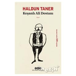 Keşanlı Ali Destanı - Thumbnail