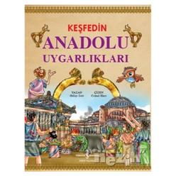 Keşfedin Anadolu Uygarlıkları - Thumbnail