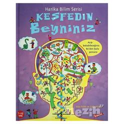 Keşfedin - Beyniniz - Thumbnail
