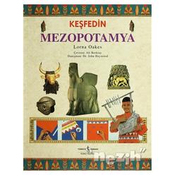 Keşfedin - Mezopotamya - Thumbnail