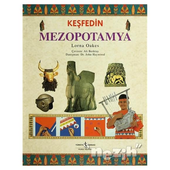 Keşfedin - Mezopotamya