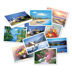 Keskin Color Atatürk Kartpostal 900112-99 - Thumbnail