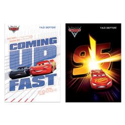 Keskin Color Cars Güzel Yazı Defteri A4 40 Yaprak 280200-33 - Thumbnail