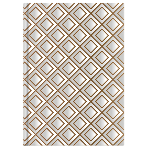 Keskin Color Shadow Çizgili Defter 17x24 cm 80 Yaprak 410761-99