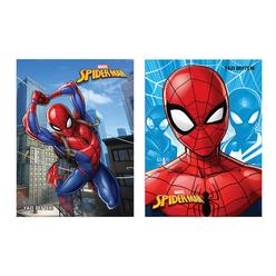 Keskin Color Spiderman Güzel Yazı Defteri A5 40 Yaprak 280100-06 - Thumbnail